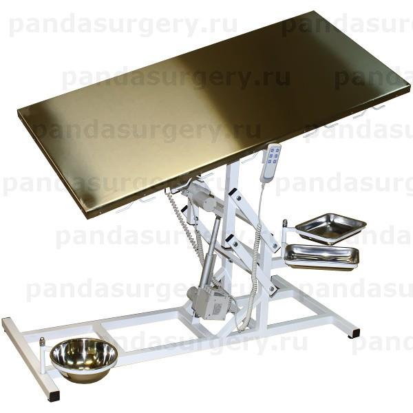 Ветеринарный стол СВУ-30 с наклоном столешницы